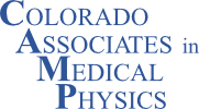 Colorado Associates in Medical Physics